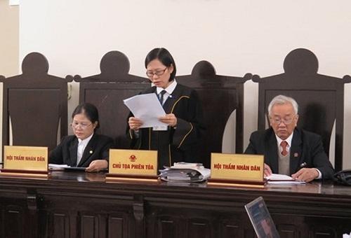 TP.HCM: Nhiều thẩm phán xin nghỉ việc vì quá áp lực - Ảnh 1