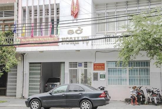 """Rà soát quá trình bổ nhiệm """"thần tốc"""" Phó giám đốc Sở Ngoại vụ Bình Định - Ảnh 1"""