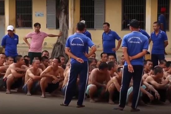 Tiền Giang: Mong mỏi của người dân sau khi học viên đồng loạt trốn khỏi cơ sở cai nghiện - Ảnh 1