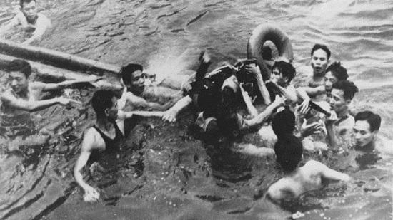 Mảnh ghép Việt Nam trong cuộc đời Thượng nghị sĩ Mỹ John McCain - Ảnh 1