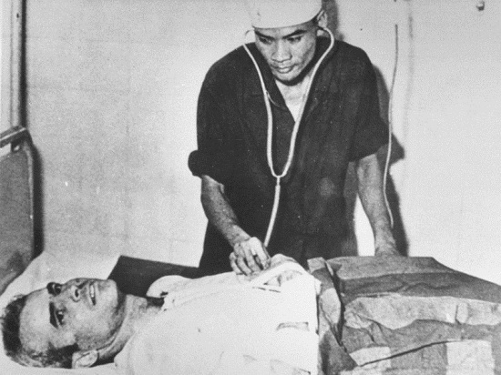 Mảnh ghép Việt Nam trong cuộc đời Thượng nghị sĩ Mỹ John McCain - Ảnh 2