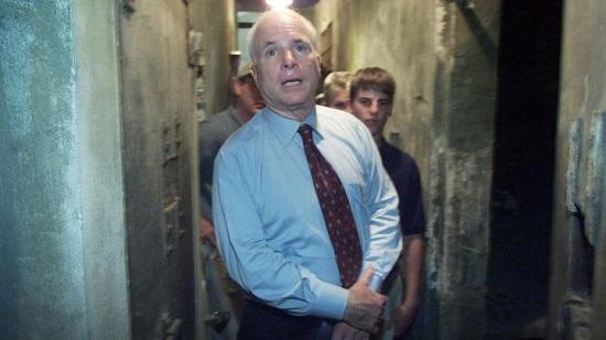 Mảnh ghép Việt Nam trong cuộc đời Thượng nghị sĩ Mỹ John McCain - Ảnh 8