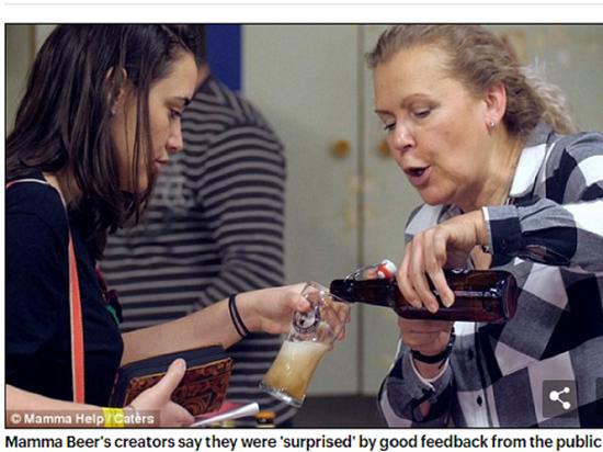 Bất ngờ loại bia giúp bệnh nhân ung thư lấy lại cảm giác thèm ăn - Ảnh 2