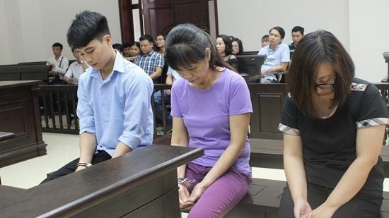 Vụ cháy 13 người chết ở Trần Thái Tông: Các bị cáo chưa bồi thường cho gia đình nạn nhân - Ảnh 1