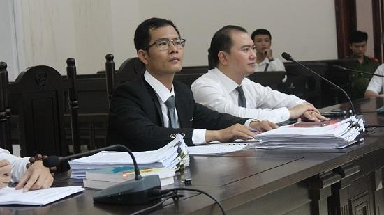 Vụ cháy 13 người chết ở Trần Thái Tông: Các bị cáo chưa bồi thường cho gia đình nạn nhân - Ảnh 2
