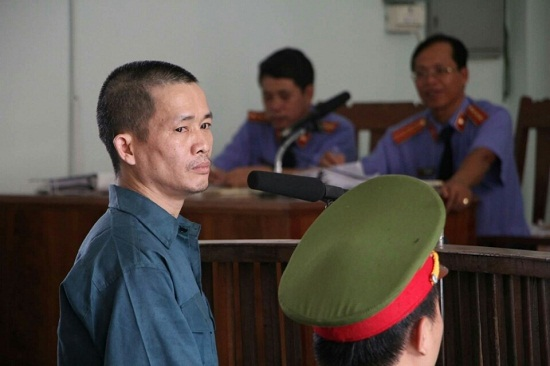 Hôm nay (14/9), dự kiến xử phúc thẩm bị cáo khiến ông Huỳnh Văn Nén chịu oan sai - Ảnh 1