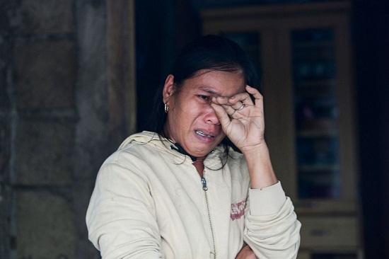 Cận cảnh sức tàn phá ghê gớm của siêu bão Mangkhut tại Philippines - Ảnh 4