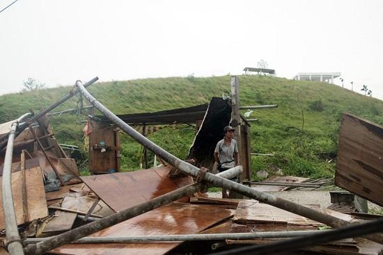 Hai nhà máy điện hạt nhân Trung Quốc đối phó siêu bão Mangkhut ra sao - Ảnh 2