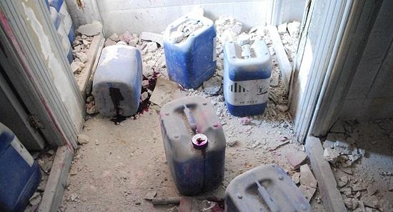 """Nga: Phiến quân """"dàn dựng"""" cuộc tấn công hóa học tại Idlib để đổ lỗi cho Syria  - Ảnh 1"""