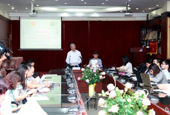 Thị trường lao động Việt Nam: Hơn 500.000 thanh niên đang thất nghiệp - Ảnh 1
