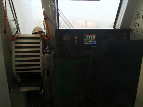 Lý do đồng loạt chạy thử 5 đoàn tàu Cát Linh - Hà Đông - Ảnh 10