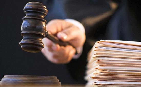 Khởi tố thẩm phán yêu cầu bị cáo phải chi 60 triệu đồng để chạy án - Ảnh 1