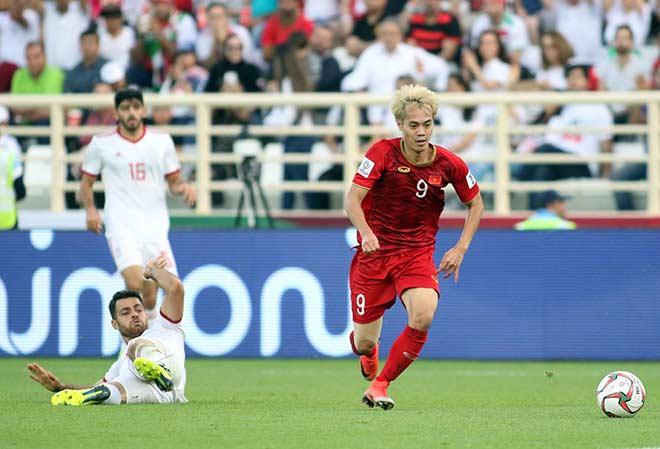 Asian Cup 2019: Bố tiền đạo Văn Toàn dự đoán Việt Nam sẽ thắng Yemen 2-1 - Ảnh 1