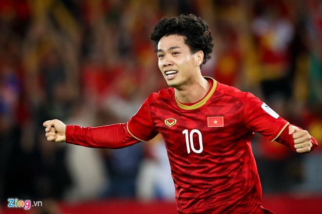 Asian Cup 2019: Bố tiền đạo Văn Toàn dự đoán Việt Nam sẽ thắng Yemen 2-1 - Ảnh 3