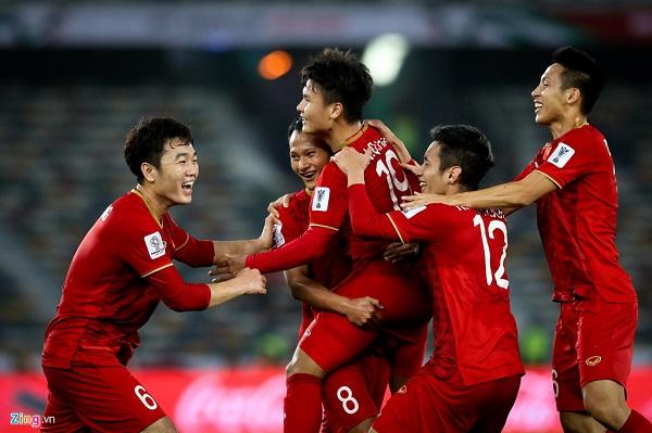 Asian Cup 2019: Bố tiền đạo Văn Toàn dự đoán Việt Nam sẽ thắng Yemen 2-1 - Ảnh 2