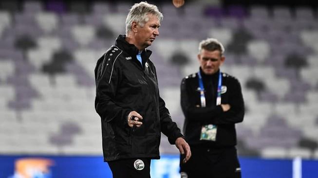 HLV tuyển Yemen: Toàn đội đã chuẩn bị chu đáo cho 90 phút sinh tử tại Asian Cup 2019 - Ảnh 1