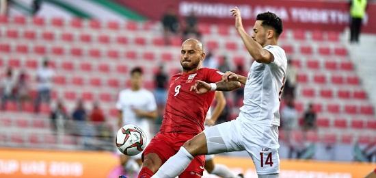 Bảng C Asian Cup 2019: Philippines thua thảm, Việt Nam thêm phần bất lợi - Ảnh 1