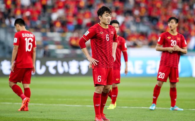 Asian Cup 2019: Khi đội tuyển Việt Nam cần, Xuân Trường đang ở đâu? - Ảnh 2