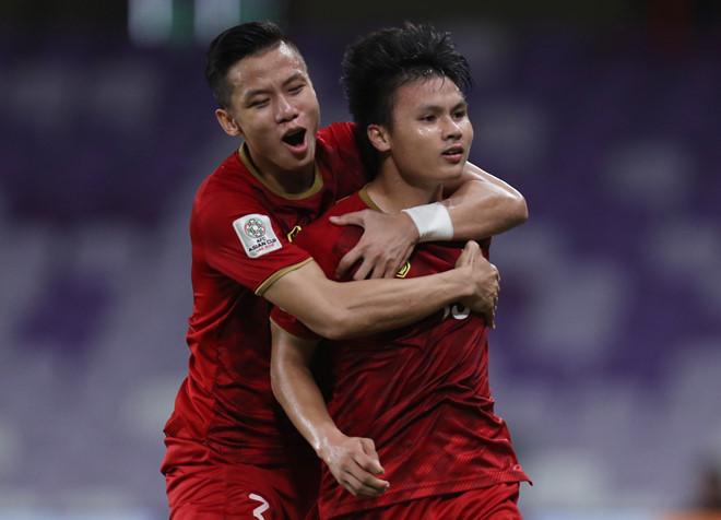 Asian Cup 2019: Khi đội tuyển Việt Nam cần, Xuân Trường đang ở đâu? - Ảnh 1