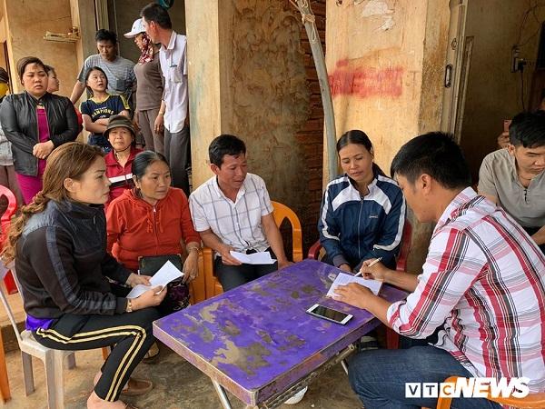 """Đắk Lắk: Chủ nợ hơn 10 tỷ vẫn chưa """"lộ diện"""", người dân khốn đốn vì ngày Tết đang cận kề - Ảnh 1"""
