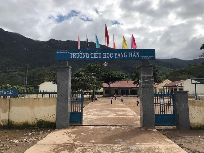 Đắk Lắk: Tạm đình chỉ nữ hiệu trưởng có dấu hiệu bớt xén tiền hỗ trợ học sinh nghèo - Ảnh 1