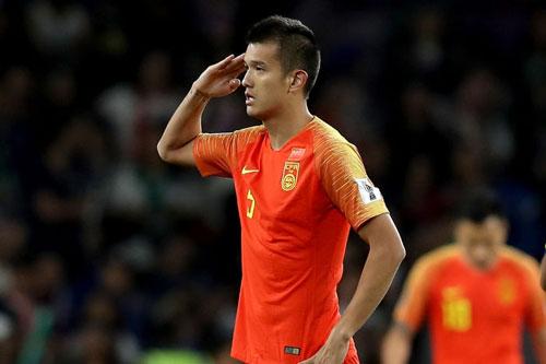 Trọng Hoàng và Hùng Dũng lọt vào đội hình tiêu biểu vòng 1/8 Asian Cup 2019 - Ảnh 11