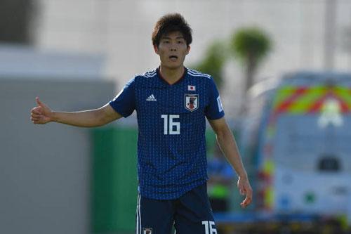 Trọng Hoàng và Hùng Dũng lọt vào đội hình tiêu biểu vòng 1/8 Asian Cup 2019 - Ảnh 3