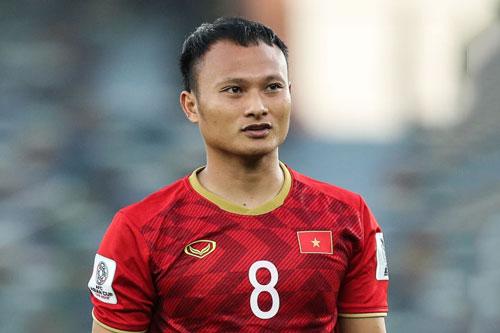 Trọng Hoàng và Hùng Dũng lọt vào đội hình tiêu biểu vòng 1/8 Asian Cup 2019 - Ảnh 5