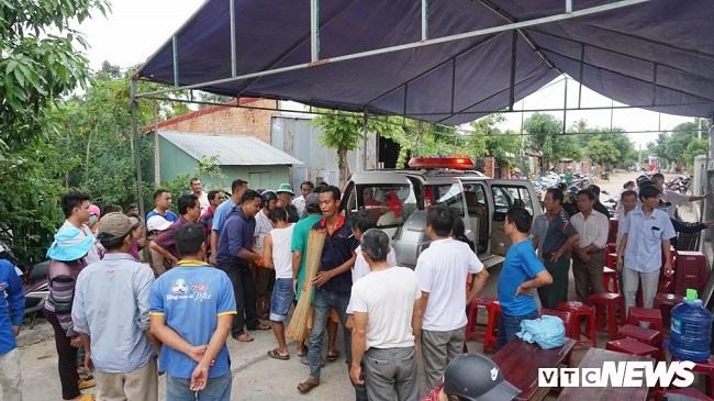 Khởi tố bị can, bắt tạm giam đối tượng bắn chết nữ Phó chủ tịch HĐND phường - Ảnh 2