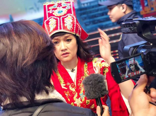 Khán giả phấn khích trước những hình ảnh đầu tiên của Táo quân 2019 được hé lộ - Ảnh 9