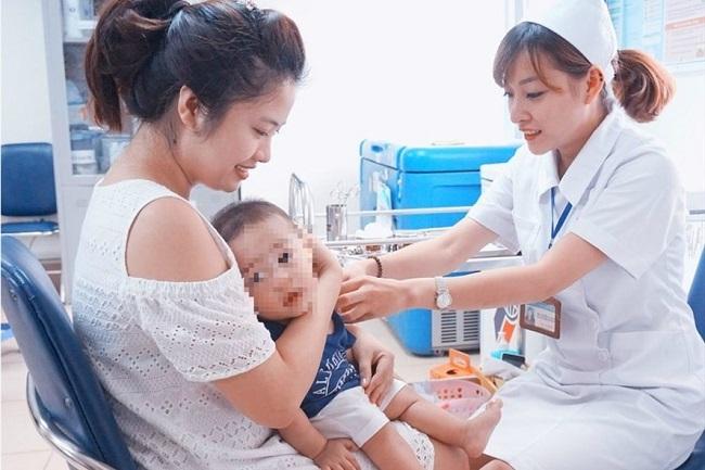 Bộ Y tế lên tiếng trước thông tin 31 trẻ em co giật sau tiêm vắc xin Combe Five ở Hải Phòng - Ảnh 2