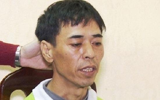 """Vụ cướp ngân hàng ở Thái Bình: Dùng """"chiến lợi phẩm"""" để trả nợ và mua xe cho bạn gái - Ảnh 1"""