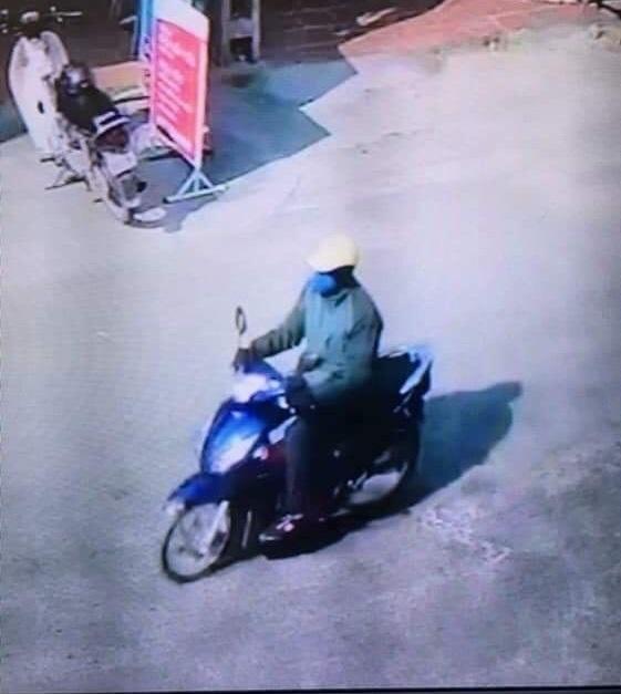 """Vụ cướp ngân hàng ở Thái Bình: Dùng """"chiến lợi phẩm"""" để trả nợ và mua xe cho bạn gái - Ảnh 2"""