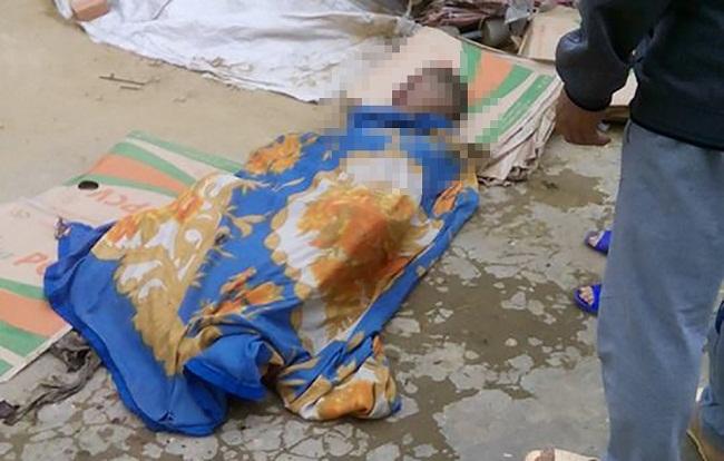 Hà Tĩnh: 5 người thương vong nghi do nổ pháo ngày giáp Tết - Ảnh 2