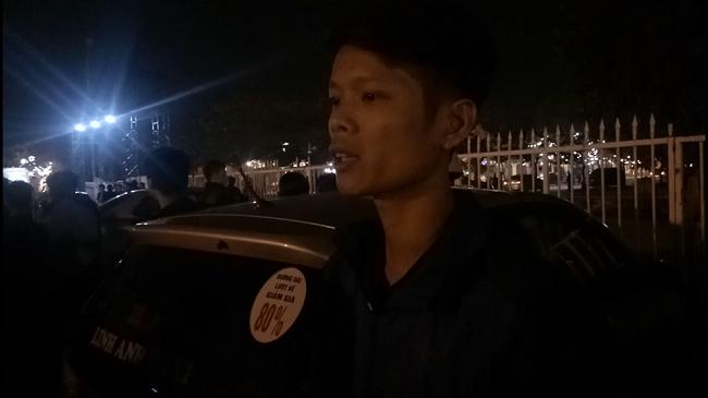 Nghi án tài xế taxi bị sát hại ở Hà Nội: Nạn nhân là người sống chan hòa - Ảnh 1