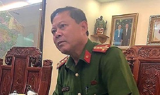 Vụ Trưởng Công an TP. Thanh Hóa bị tố nhận tiền chạy án: Bộ Công an lên tiếng - Ảnh 2
