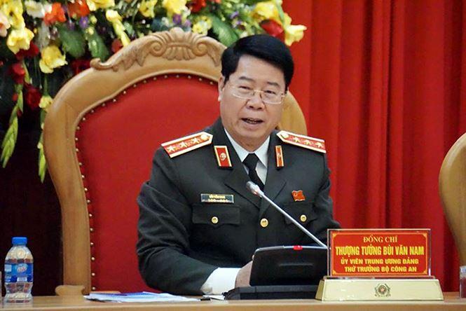 Vụ Trưởng Công an TP. Thanh Hóa bị tố nhận tiền chạy án: Bộ Công an lên tiếng - Ảnh 1
