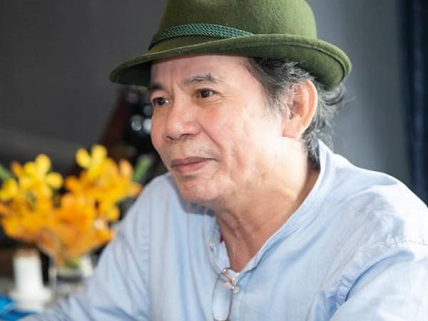 """Nhạc sỹ Nguyễn Trọng Tạo- tác giả """"Làng quan họ quê tôi"""" qua đời ở tuổi 72 - Ảnh 1"""