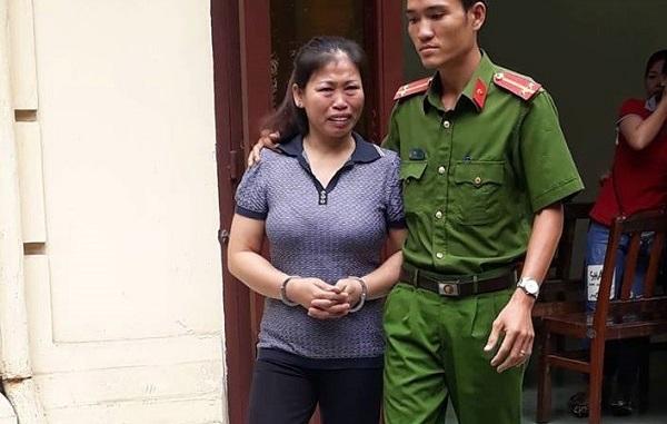 Tuyên phạt 10 năm tù người phụ nữ rắc thuốc diệt chuột vào nồi cơm của em dâu - Ảnh 1
