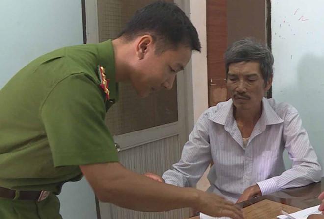 Đắk Lắk: Dù thay tên đổi họ 2 lần, đối tượng giết người vẫn sa lưới sau gần 30 năm trốn truy nã - Ảnh 1