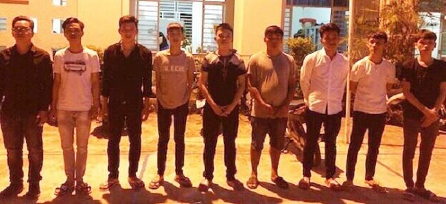 Đà Nẵng: Sàng lọc hơn 100 người để tìm ra các nghi can chém nhân viên quán nhậu - Ảnh 1