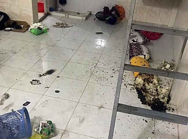 Bình Thuận: Cô gái 18 tuổi bị bạn trai tẩm xăng thiêu sống vì ghen tuông - Ảnh 1