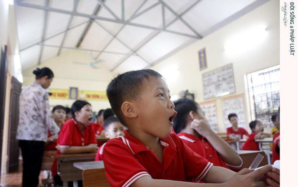 """[E] Cô giáo mang bệnh ung thư và hành trình giúp những mảnh đời """"khiếm khuyết"""" trở nên vẹn tròn - Ảnh 7"""