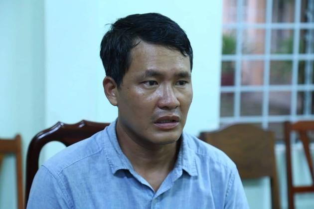 Bình Dương: Sát hại tình địch vì ghen tuông, người chồng ra đầu thú sau 3 ngày bỏ trốn - Ảnh 1