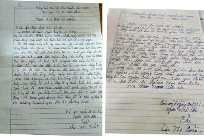 Nghệ An: Gần 400 gia đình chủ động viết đơn xin rút khỏi hộ nghèo - Ảnh 2