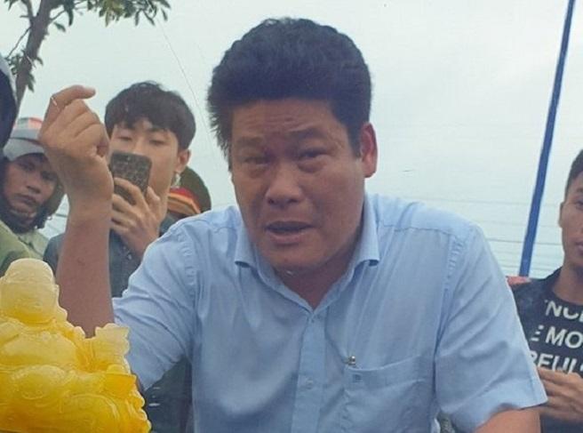 Vụ giám đốc gọi giang hồ vây xe công an ở Đồng Nai: Khởi tố Nguyễn Tấn Lương thêm tội trốn thuế - Ảnh 1