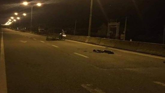 Tin tức tai nạn giao thông mới nhất hôm nay 8/10/2019: Say rượu, một cán bộ công an tông chết người - Ảnh 3