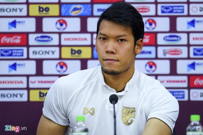 HLV Thái Lan coi Việt Nam là tấm gương, thủ môn Kawin lại nhắc về quá khứ thắng 3-0 trên Mỹ Đình - Ảnh 2