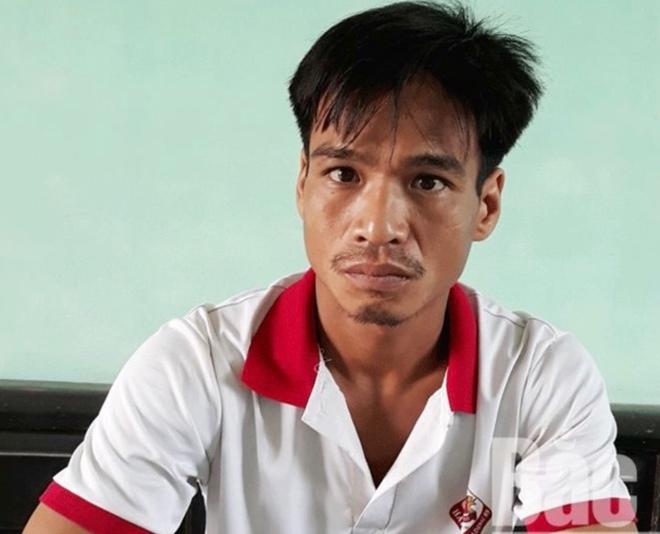 Bắt thiếu niên 16 tuổi dùng dao đe dọa 3 cháu nhỏ để cướp điện thoại - Ảnh 2