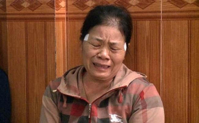"""Người nhà thuyền viên Việt Nam mất tích tại Hàn Quốc: """"...Nếu không còn sống thì cũng tìm được xác con"""" - Ảnh 2"""